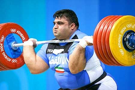 Hossein-Rezazadeh