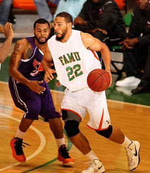 Muhammad Abdul-Aleem played two seasons at FAMU.