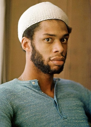 Abdul-Jabbar converted to Islam in 1968 and changed his name in 1971.