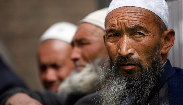 Muslim Uighurs in China have been subject to government-sponsored mistreatment.