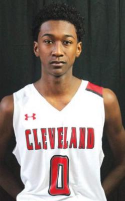 Malik Abdul-Haqq, Cleveland HS (Seattle)