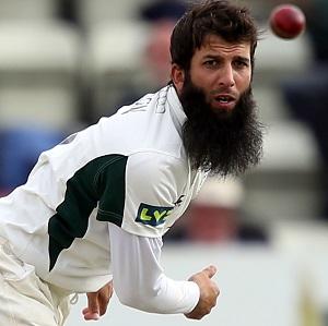 Моин Али: Я бы бросил крикет ради Ислама